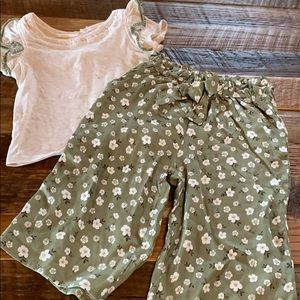 Jessica Simpson 3T outfit